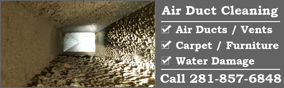 Air Duct Cleaning Services Houston Air Vent Cleaning