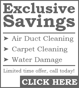 discount air duct cleaning services South Houston